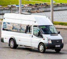 14 seater minibus hire in york