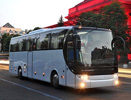 49 seater coach hire York