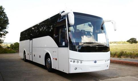 Minibus Hire  York