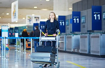 Airport Minibus Transfers York