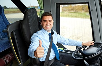 Minibus Hire With Driver York