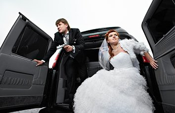 Weddings Minibus York