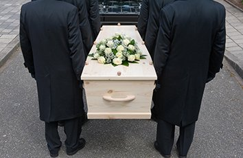 Funerals Minibus York